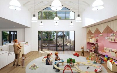 Should I Send my Child to Day Care?