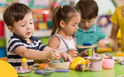 Why Child's Play is Essential for Learning and Development